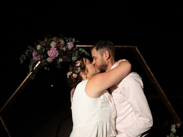 Le mariage de Mikaël et Laura à Saint-Loup-de-Buffigny, Aube 55
