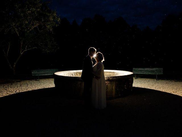 Le mariage de Mikaël et Laura à Saint-Loup-de-Buffigny, Aube 57