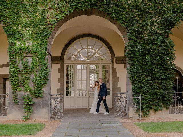 Le mariage de Jerôme et Alice à Clermont-Ferrand, Puy-de-Dôme 1