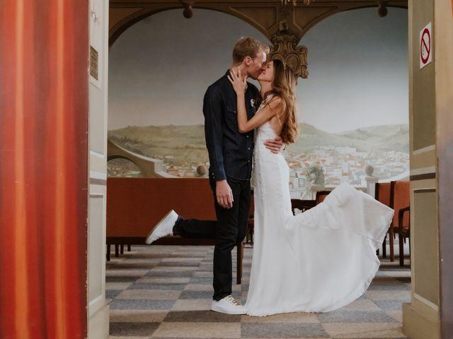 Le mariage de Jerôme et Alice à Clermont-Ferrand, Puy-de-Dôme 3
