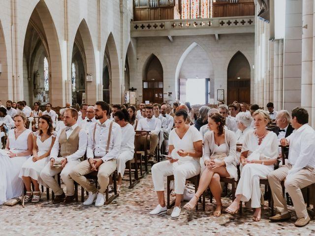 Le mariage de Jerôme et Alice à Clermont-Ferrand, Puy-de-Dôme 13