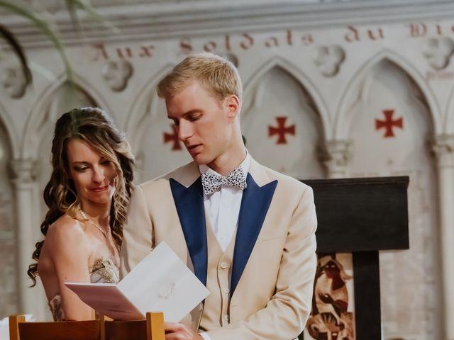Le mariage de Jerôme et Alice à Clermont-Ferrand, Puy-de-Dôme 14