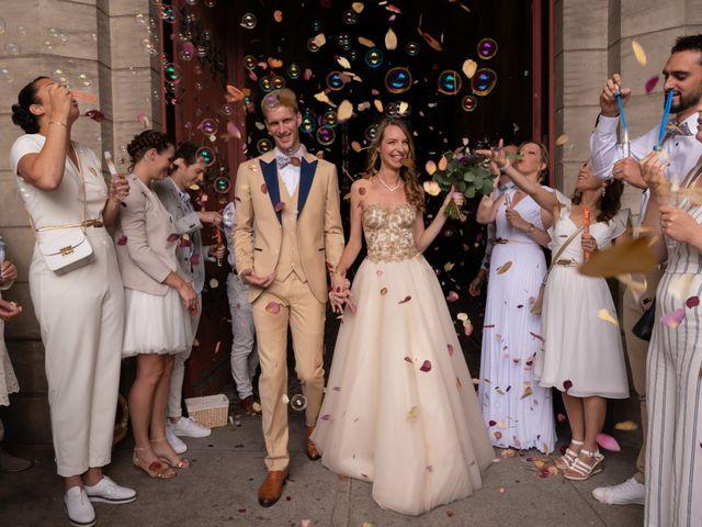 Le mariage de Jerôme et Alice à Clermont-Ferrand, Puy-de-Dôme 18