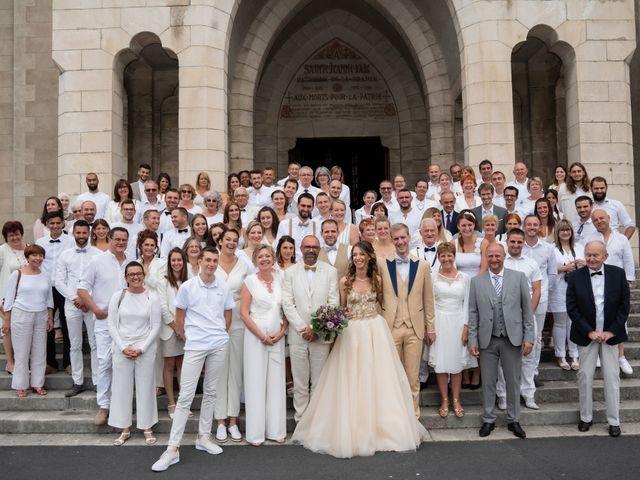 Le mariage de Jerôme et Alice à Clermont-Ferrand, Puy-de-Dôme 19