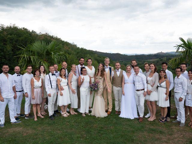 Le mariage de Jerôme et Alice à Clermont-Ferrand, Puy-de-Dôme 20