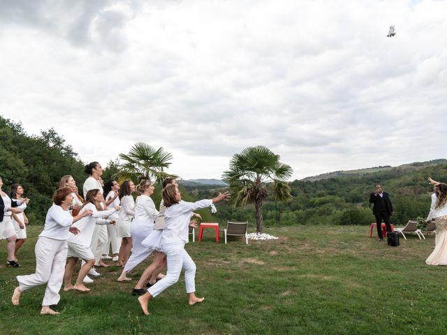 Le mariage de Jerôme et Alice à Clermont-Ferrand, Puy-de-Dôme 26