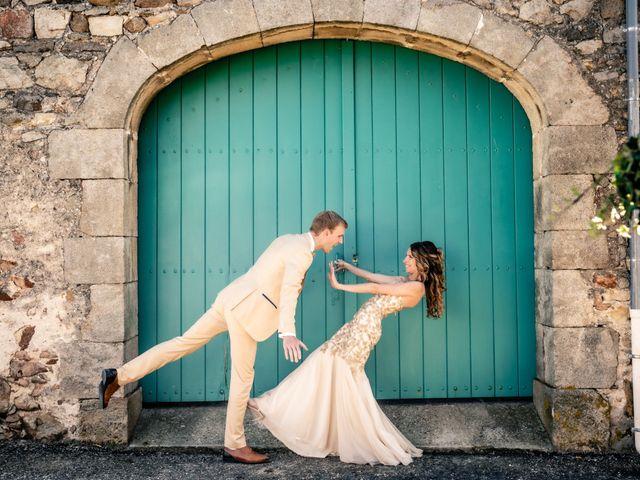 Le mariage de Jerôme et Alice à Clermont-Ferrand, Puy-de-Dôme 29