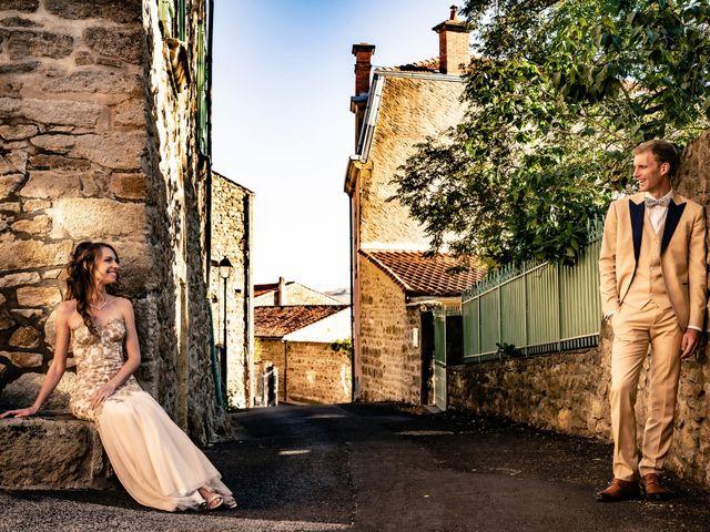 Le mariage de Jerôme et Alice à Clermont-Ferrand, Puy-de-Dôme 30