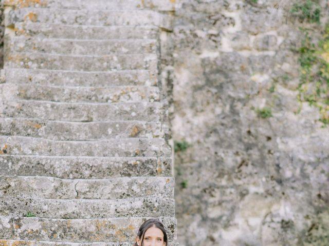 Le mariage de Jerome et Karine à Vayres, Gironde 3