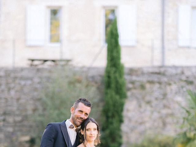 Le mariage de Jerome et Karine à Vayres, Gironde 5