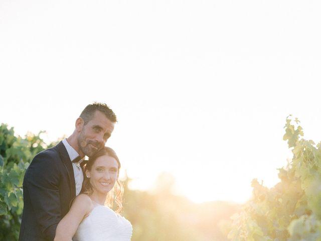 Le mariage de Jerome et Karine à Vayres, Gironde 6