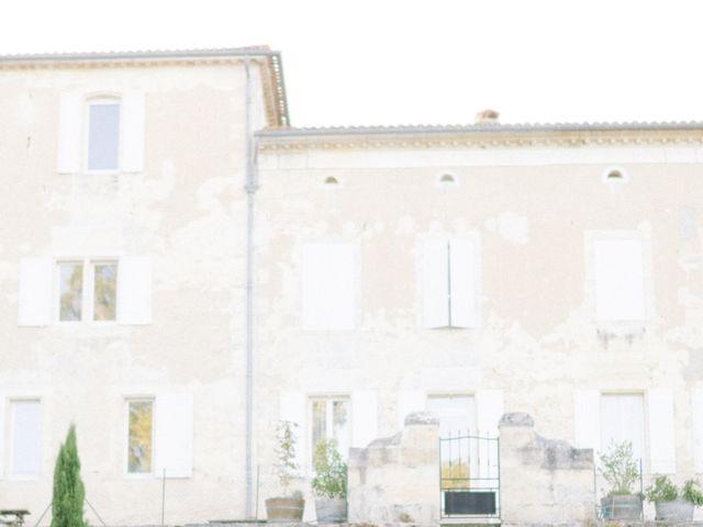Le mariage de Jerome et Karine à Vayres, Gironde 7