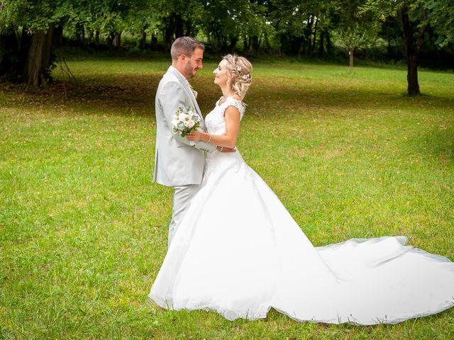 Le mariage de Adrien et Angelique à Saint-Brice, Seine-et-Marne 1