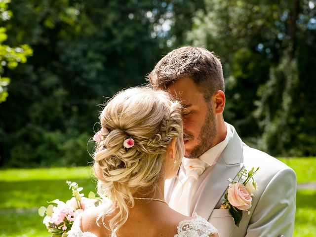 Le mariage de Adrien et Angelique à Saint-Brice, Seine-et-Marne 3