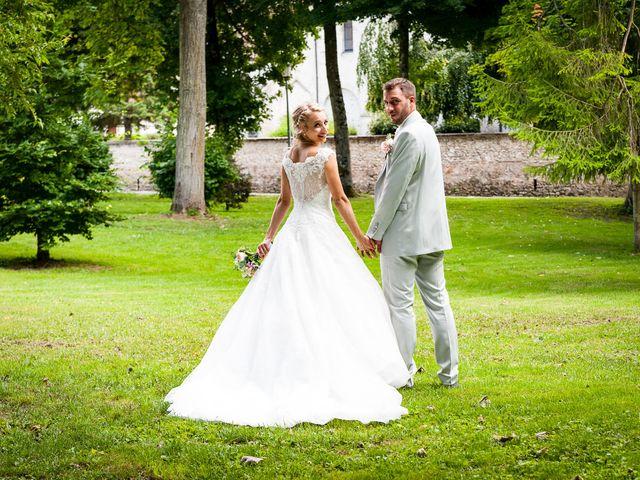 Le mariage de Adrien et Angelique à Saint-Brice, Seine-et-Marne 2