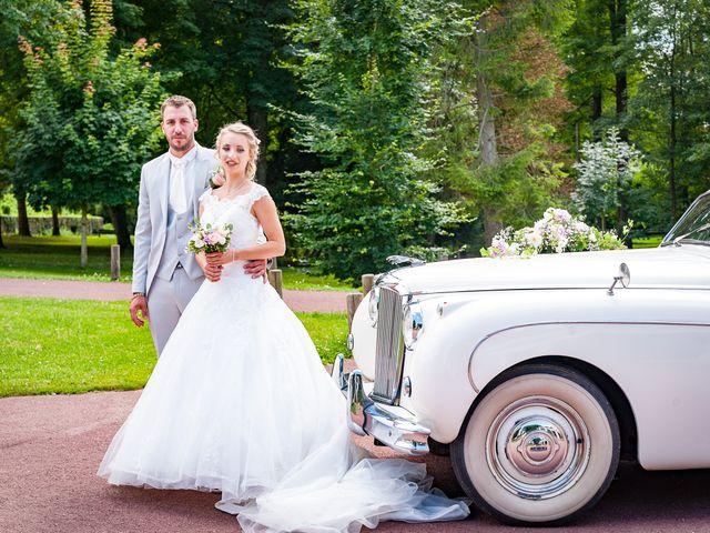Le mariage de Adrien et Angelique à Saint-Brice, Seine-et-Marne 4