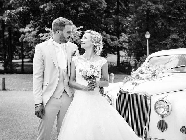 Le mariage de Adrien et Angelique à Saint-Brice, Seine-et-Marne 5