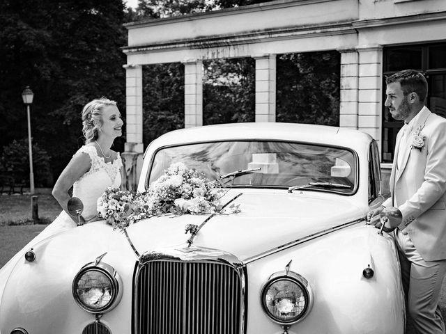 Le mariage de Adrien et Angelique à Saint-Brice, Seine-et-Marne 6