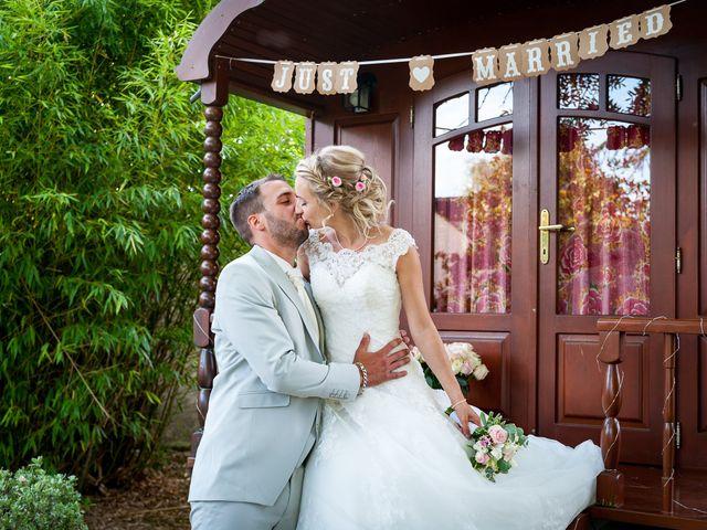 Le mariage de Adrien et Angelique à Saint-Brice, Seine-et-Marne 8