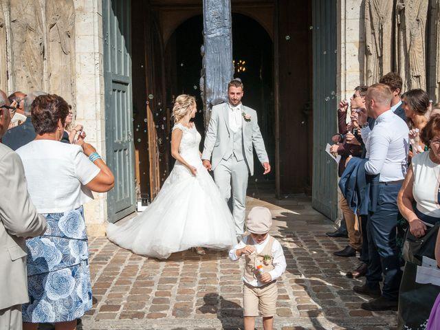 Le mariage de Adrien et Angelique à Saint-Brice, Seine-et-Marne 9