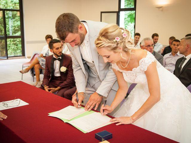 Le mariage de Adrien et Angelique à Saint-Brice, Seine-et-Marne 14