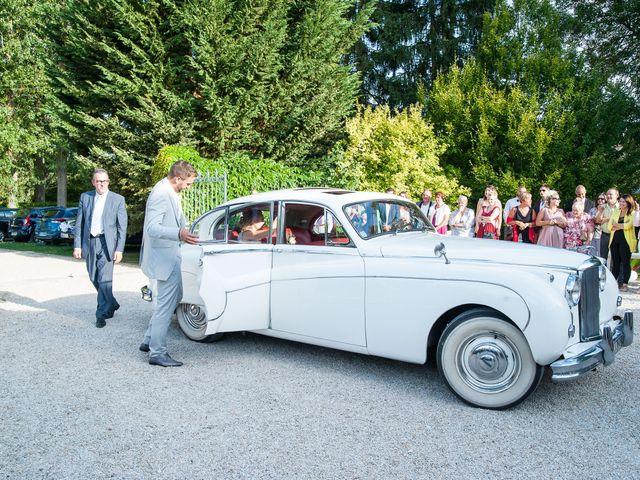 Le mariage de Adrien et Angelique à Saint-Brice, Seine-et-Marne 27