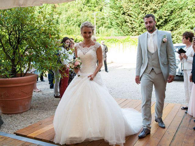 Le mariage de Adrien et Angelique à Saint-Brice, Seine-et-Marne 28
