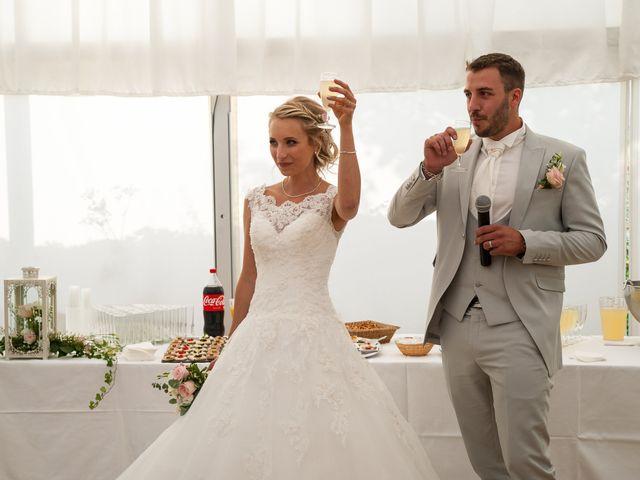 Le mariage de Adrien et Angelique à Saint-Brice, Seine-et-Marne 29
