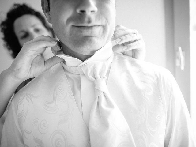 Le mariage de Micka et Solènne à Annot, Alpes-de-Haute-Provence 5