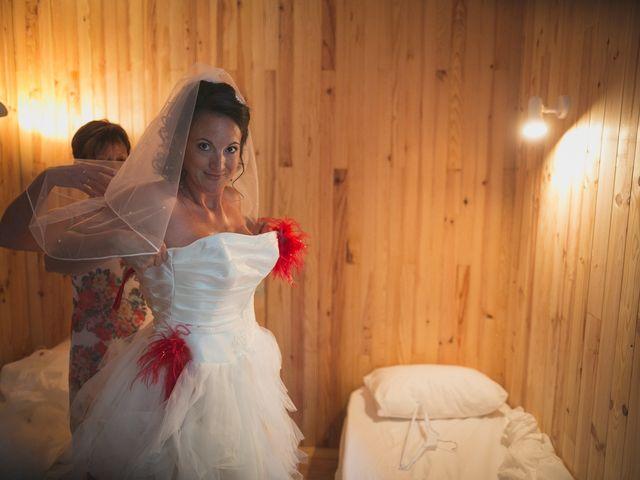 Le mariage de Micka et Solènne à Annot, Alpes-de-Haute-Provence 6