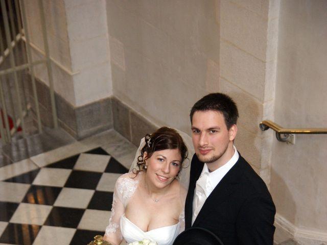 Le mariage de Audrey et Pierre à Rennes, Ille et Vilaine 3
