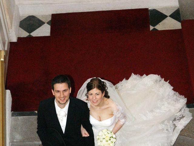 Le mariage de Audrey et Pierre à Rennes, Ille et Vilaine 4