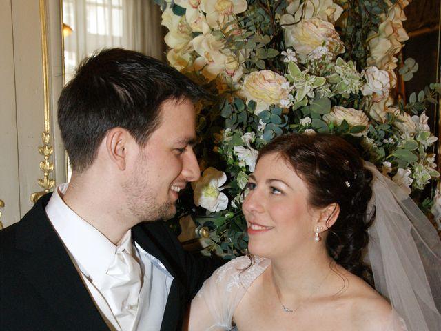 Le mariage de Audrey et Pierre à Rennes, Ille et Vilaine 9