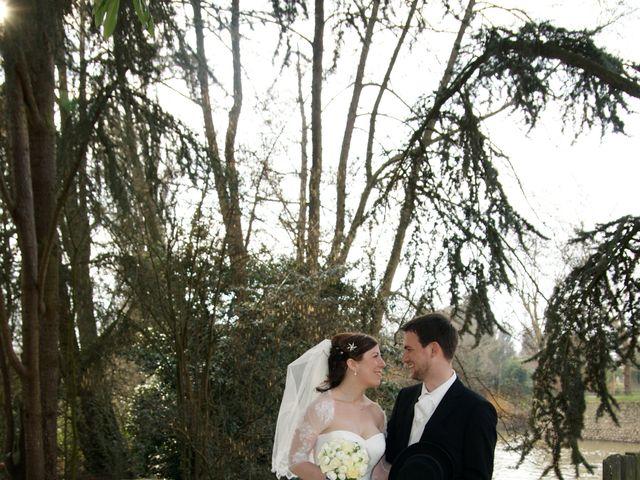 Le mariage de Audrey et Pierre à Rennes, Ille et Vilaine 14