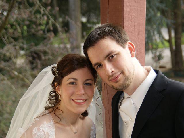 Le mariage de Audrey et Pierre à Rennes, Ille et Vilaine 10