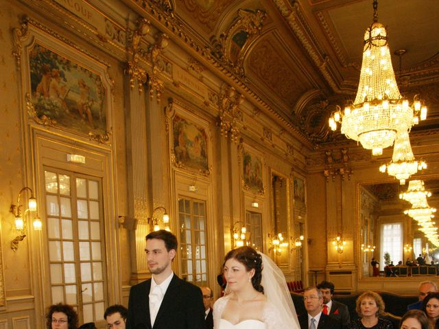 Le mariage de Audrey et Pierre à Rennes, Ille et Vilaine 15