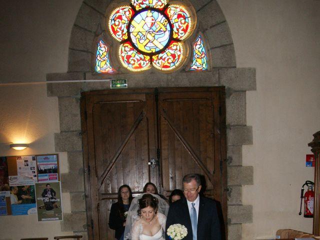 Le mariage de Audrey et Pierre à Rennes, Ille et Vilaine 11