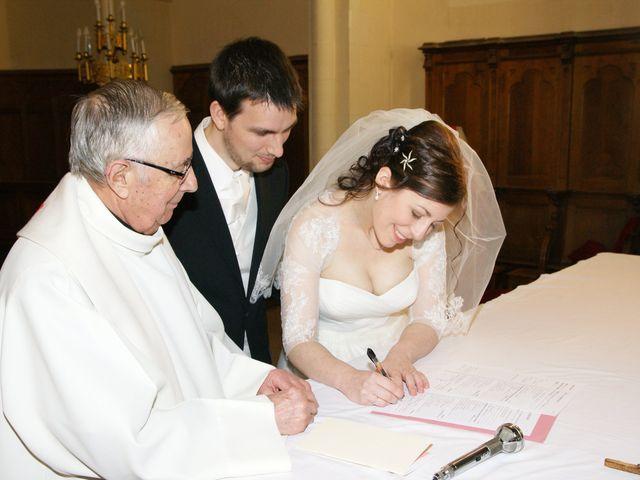 Le mariage de Audrey et Pierre à Rennes, Ille et Vilaine 2