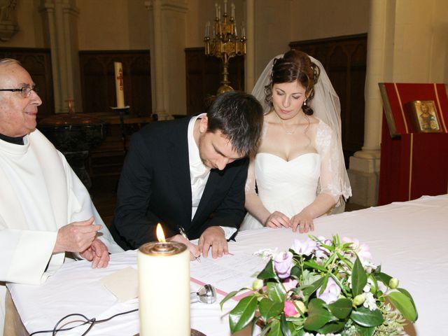Le mariage de Audrey et Pierre à Rennes, Ille et Vilaine 27