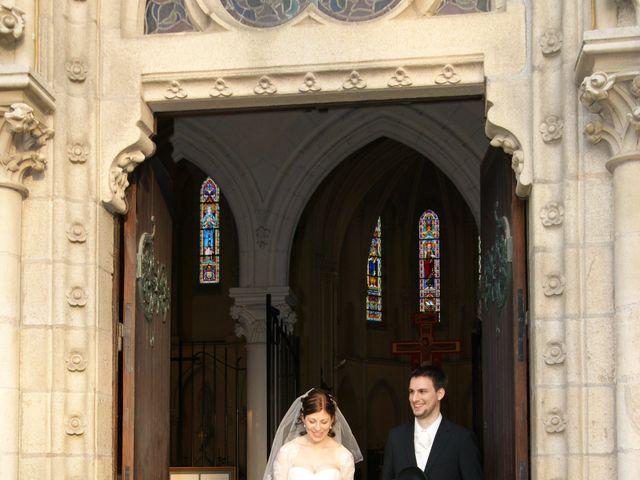 Le mariage de Audrey et Pierre à Rennes, Ille et Vilaine 21