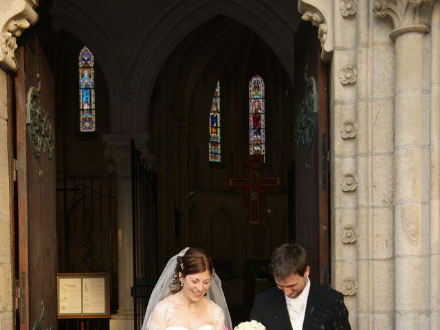 Le mariage de Audrey et Pierre à Rennes, Ille et Vilaine 17