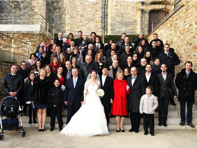 Le mariage de Audrey et Pierre à Rennes, Ille et Vilaine 25