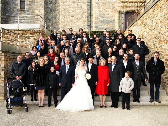 Le mariage de Audrey et Pierre à Rennes, Ille et Vilaine 24