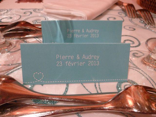Le mariage de Audrey et Pierre à Rennes, Ille et Vilaine 26