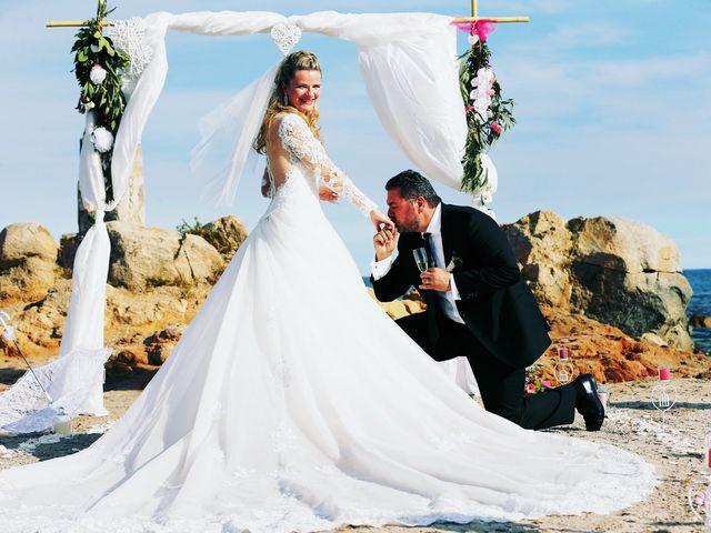 Le mariage de Tatiana et Renato