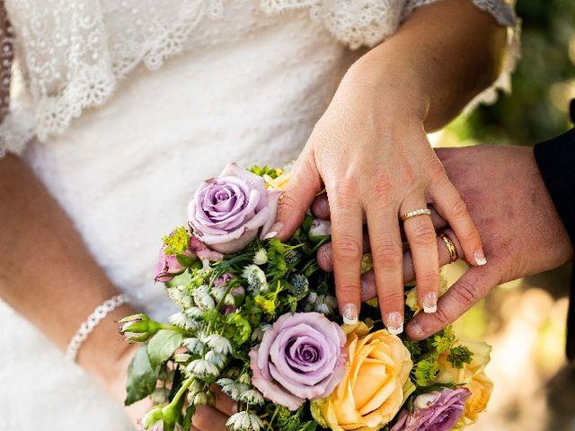 Le mariage de Damien et Audrey à Marseille, Bouches-du-Rhône 4