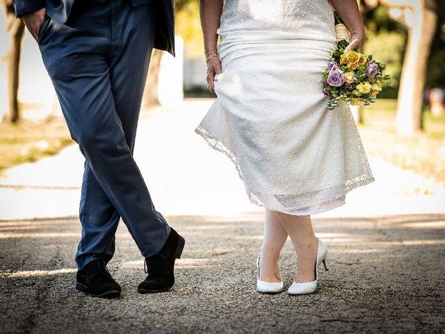 Le mariage de Damien et Audrey à Marseille, Bouches-du-Rhône 5