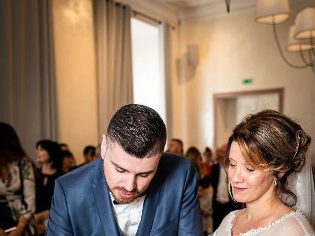Le mariage de Damien et Audrey à Marseille, Bouches-du-Rhône 8