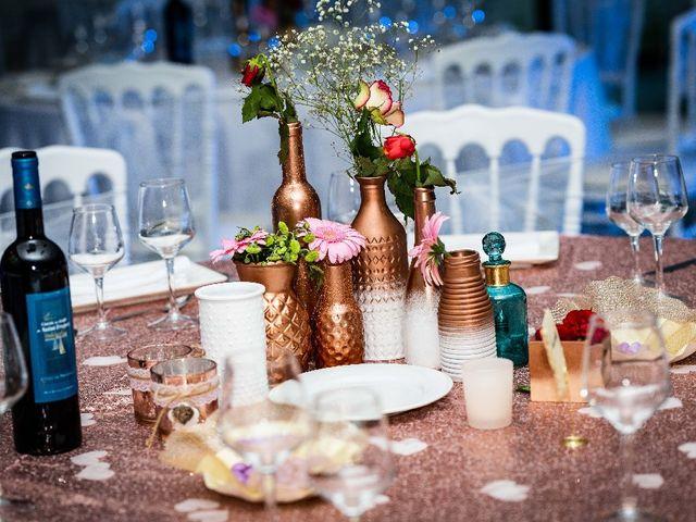Le mariage de Damien et Audrey à Marseille, Bouches-du-Rhône 17