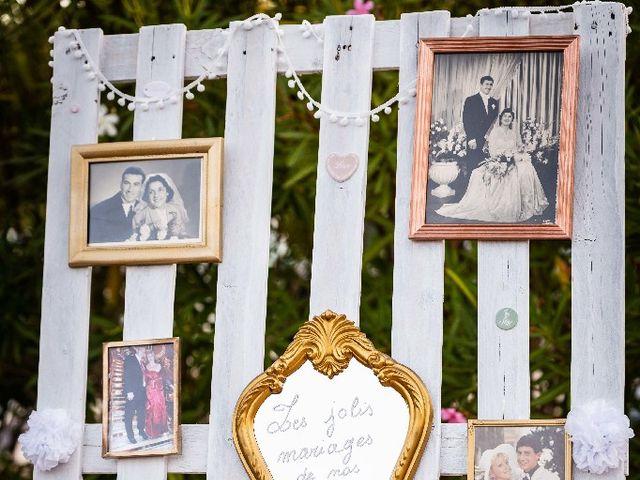 Le mariage de Damien et Audrey à Marseille, Bouches-du-Rhône 20